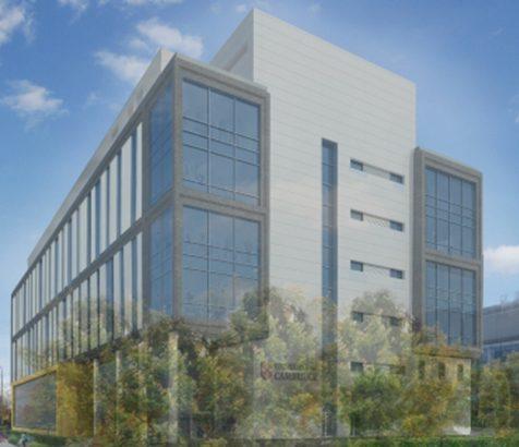 Appleton Woods – main supplier for CL3 laboratories