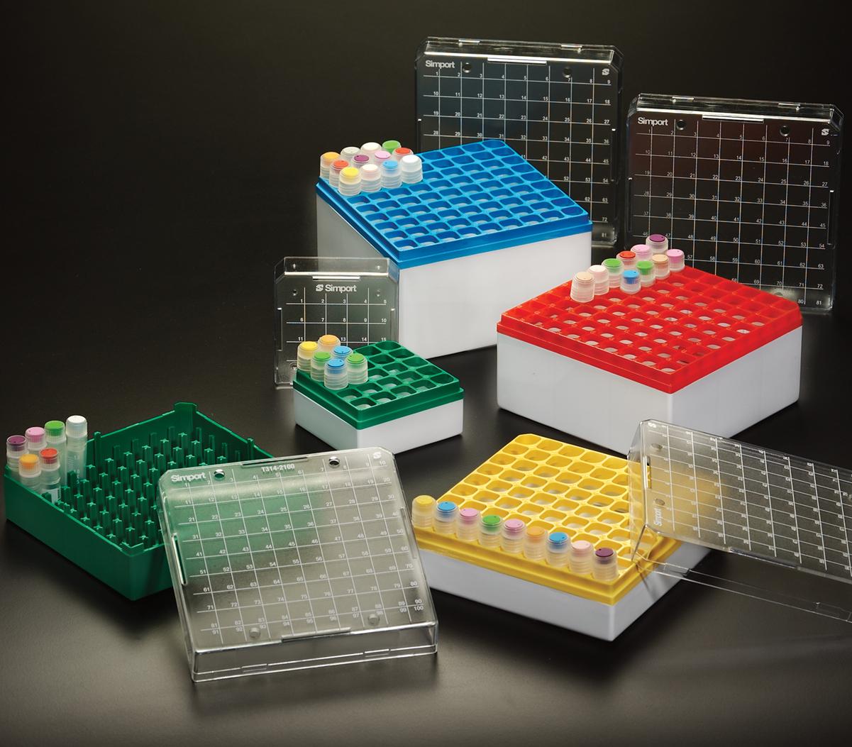 Cryogenic Accessories