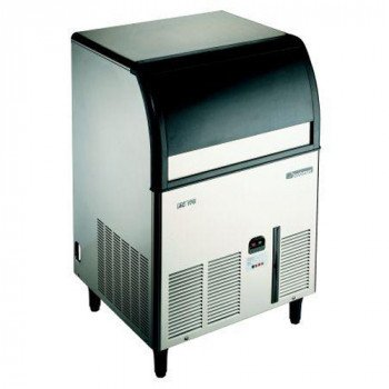 EC176 self contained ice cuber 48kg storage, Scotsman