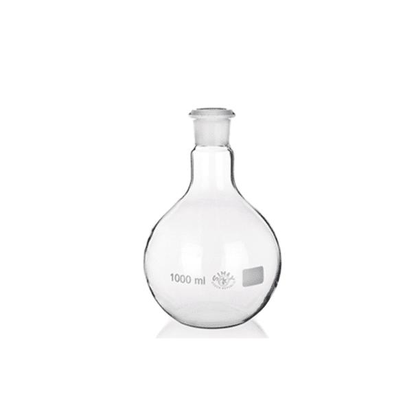 Round bottom flask sizes