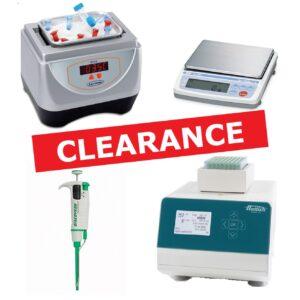 Clearance Equipment