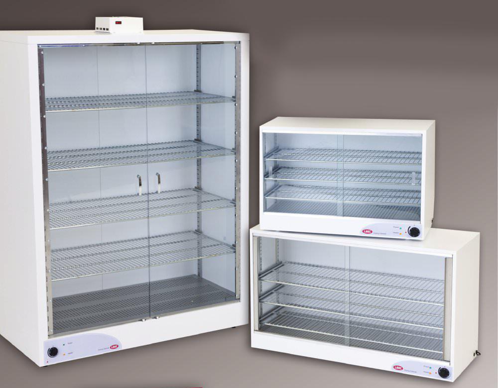 ... Leec Drying Cabinet