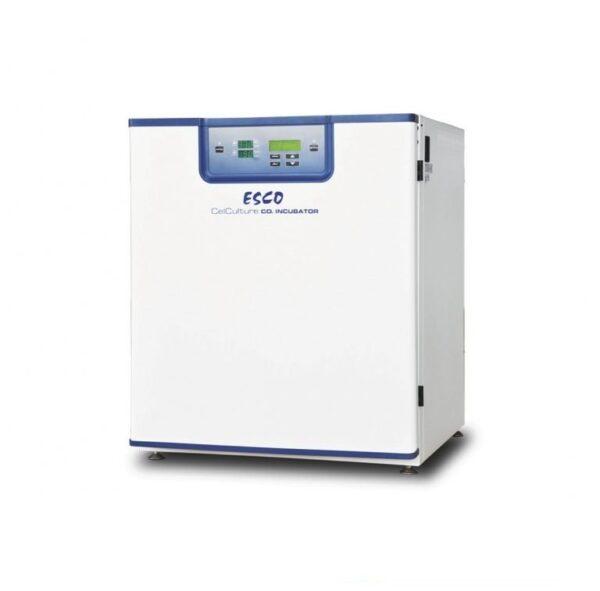 CelCulture® CO2 Incubator 170L, IR Sensor, no filter, Moist Heat Decon (inc. stacking kit)