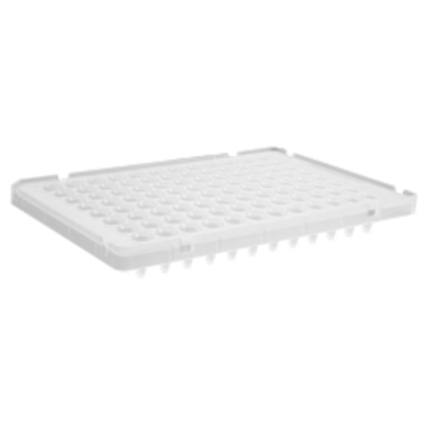 96 Well White Low Profile PCR Plate for ABI, Axygen