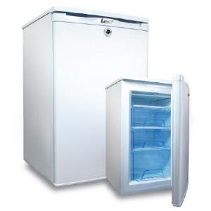 Laboratory Freezer, 85 litres, under bench, Lec Basic