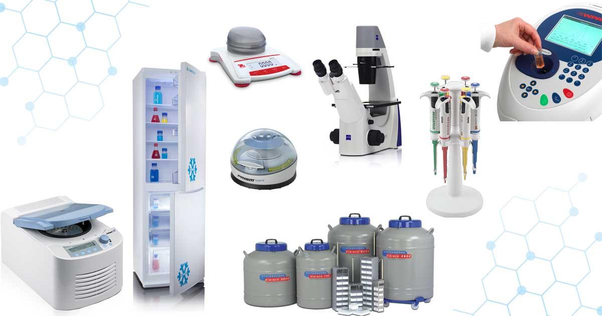 , New Lab Scheme