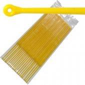 1µl Inoculation loop, yellow soft, TSC