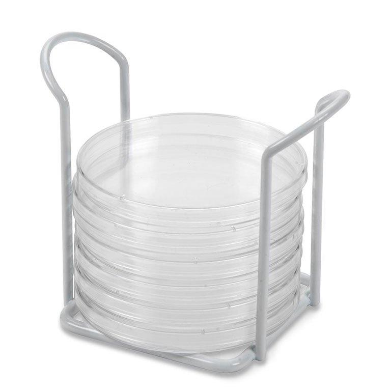 Petri Dish Racks