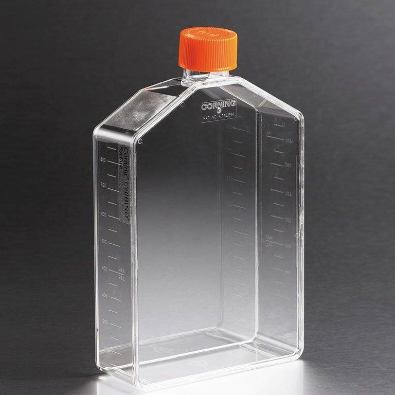 Standard Flasks
