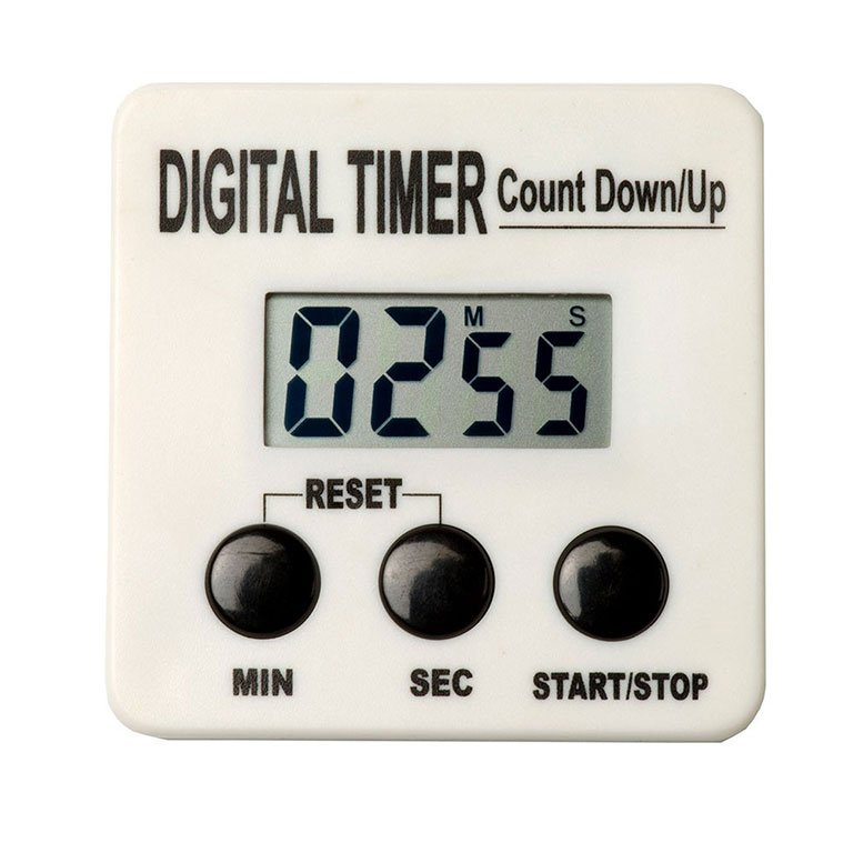 Timers and Tally Counters