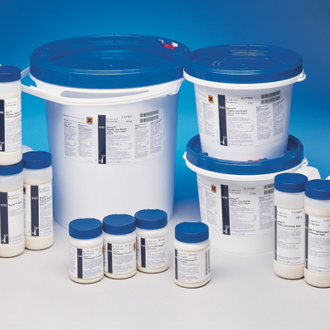 Yeast Nitrogen Base without Amino Acids 100g
