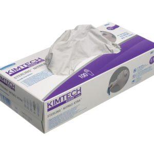 Sterling Nitrile Gloves, Kimtech Science