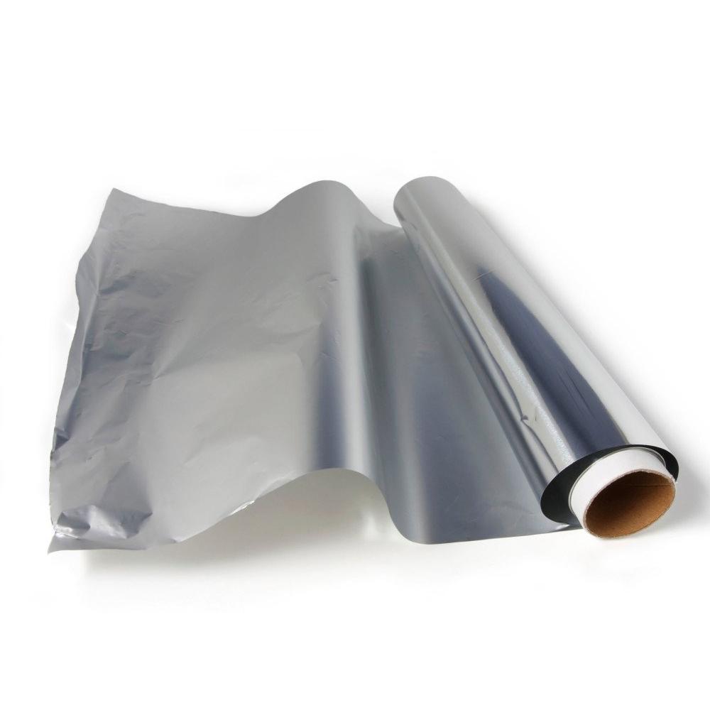 Aluminium foil 50cm x 90m