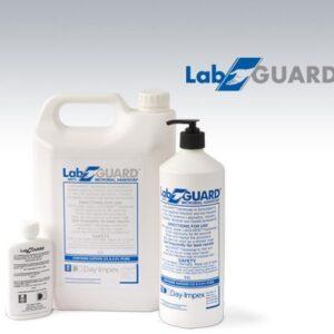 Anti-microbial hand soap, 2x5l, Labguard