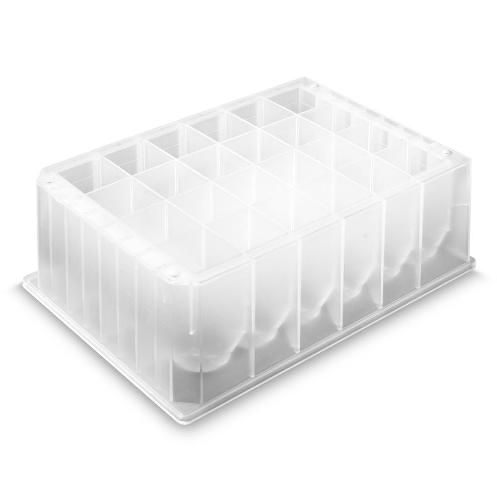 Polypropylene Microplates, Axygen