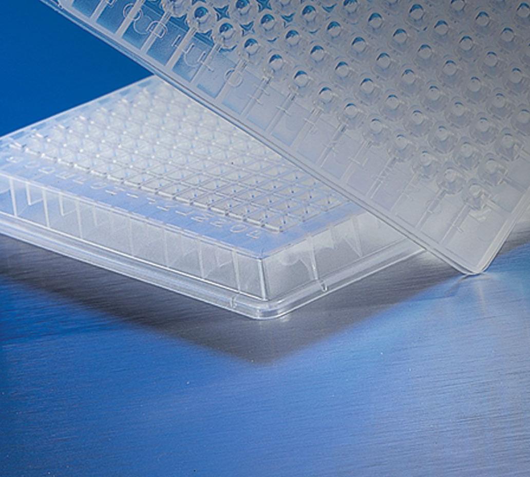Microplates & Storage Blocks, Corning