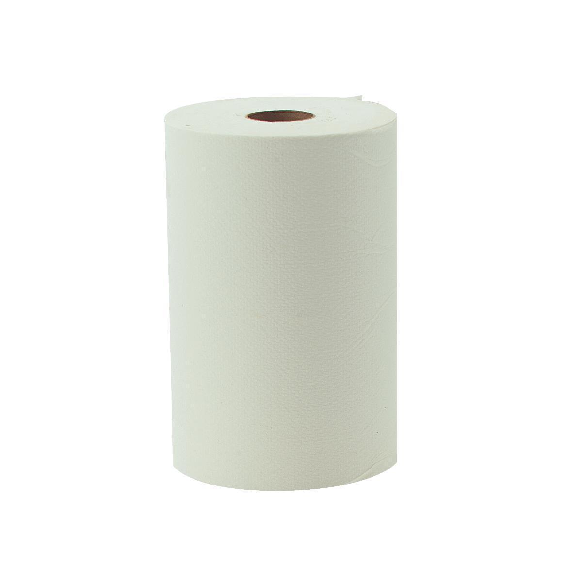 HOSTESS hand towels, folded, natural (24 sleeves of 168 sheets)