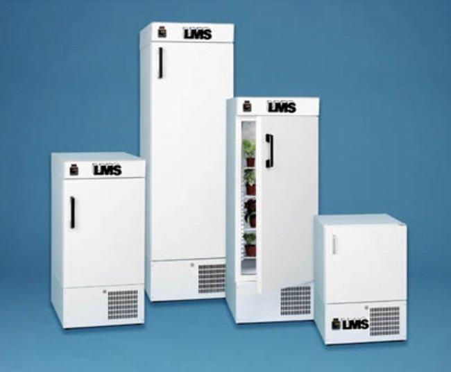 120L Cooled incubator, Series 1A, LMS