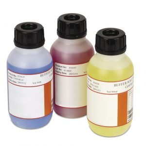 Bottled Buffer Solution