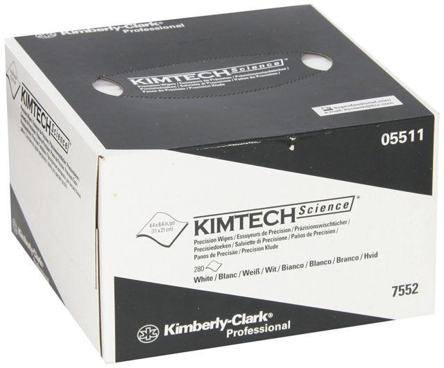 Kimtech Science Precision Wipes (15)