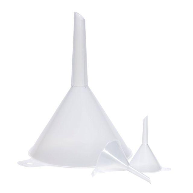 Polypropylene Funnels, Azlon