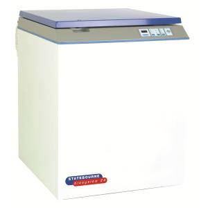 Automated Bulk Cryostorage Systems, Biosystem, Statebourne