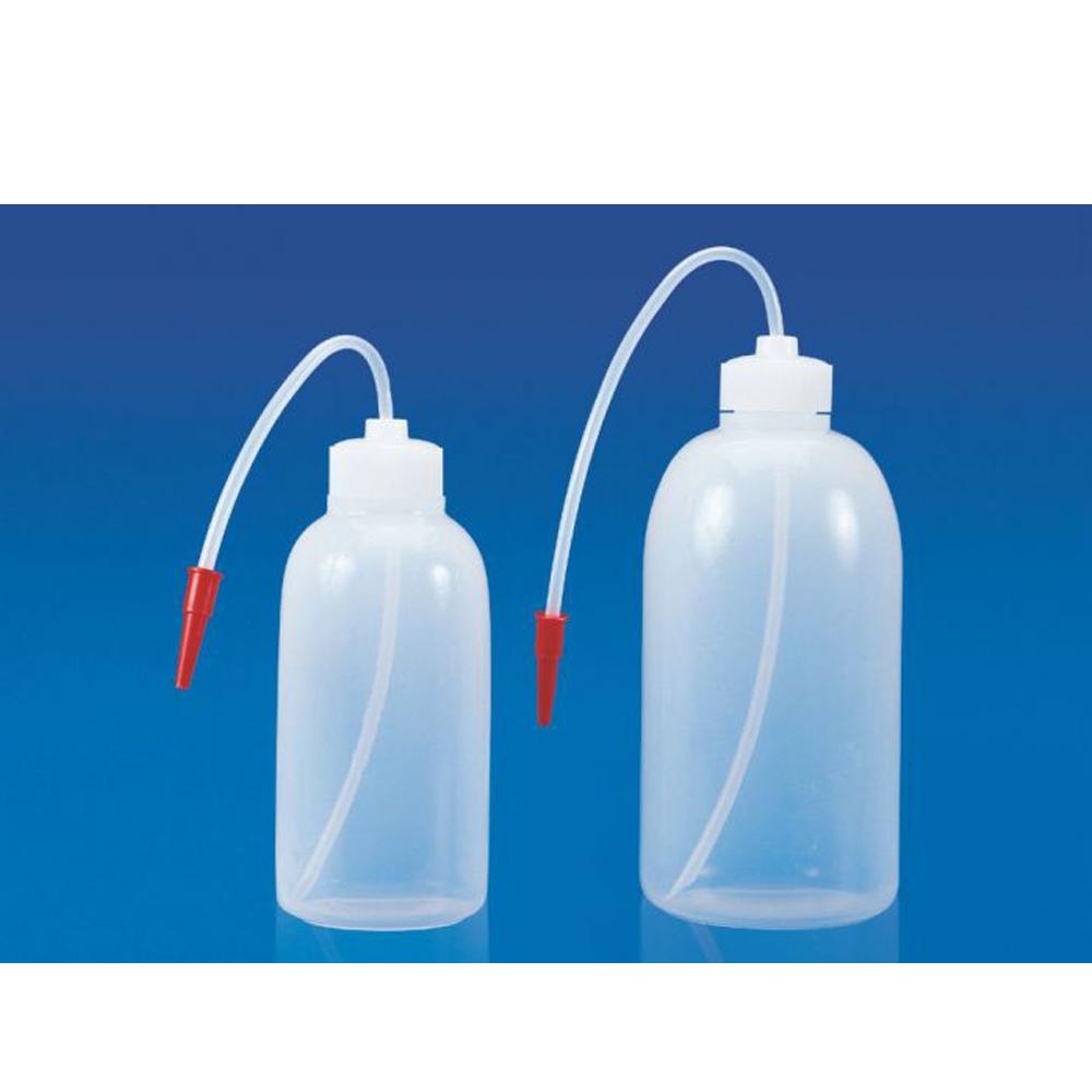 Wash bottle, LDPE. 500ml ()