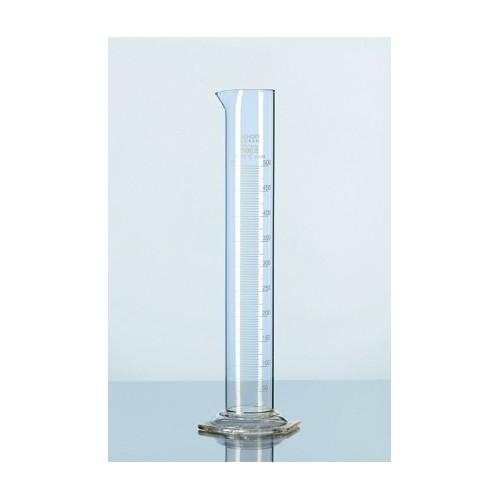Polypropylene measuring cylinder 50ml