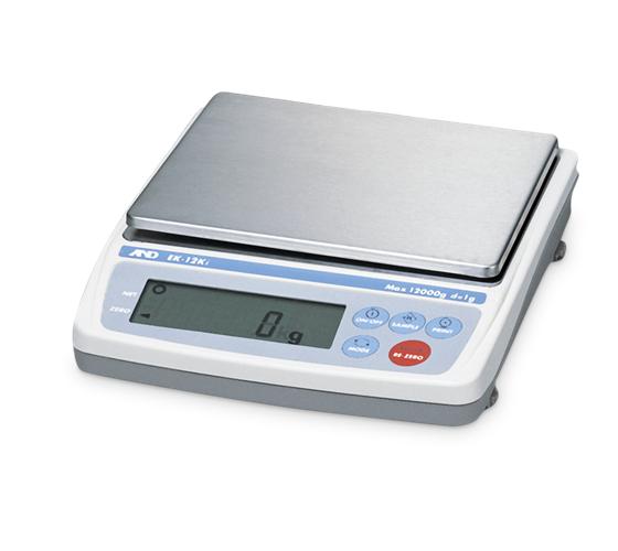 Compact Balance, EK-i Series, A&D