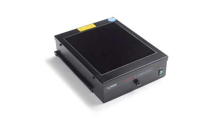 Transilluminator (20x20cm; 365nm) 230V, 50Hz + runners, Syngene
