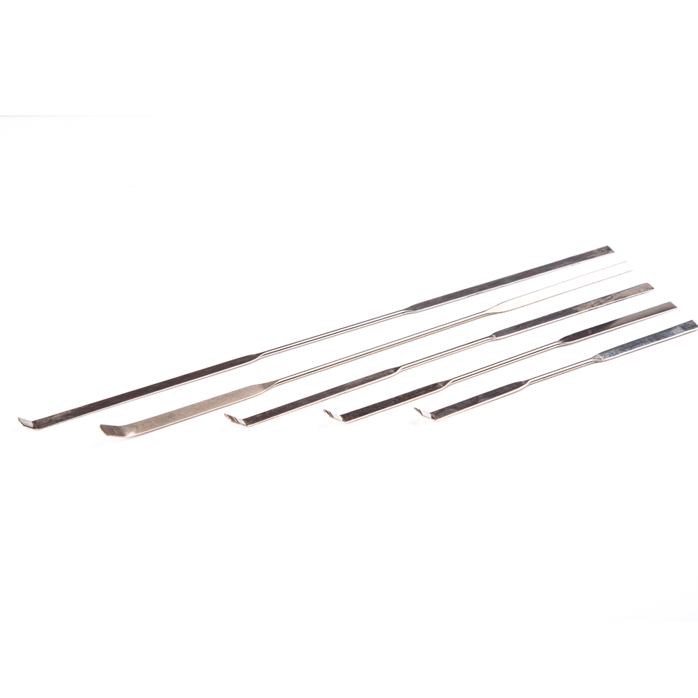 Chattaway Stainless Steel Spatulas