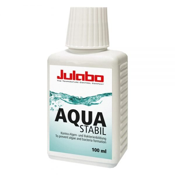 Aqua-Stabil, water bath protective media, Julabo