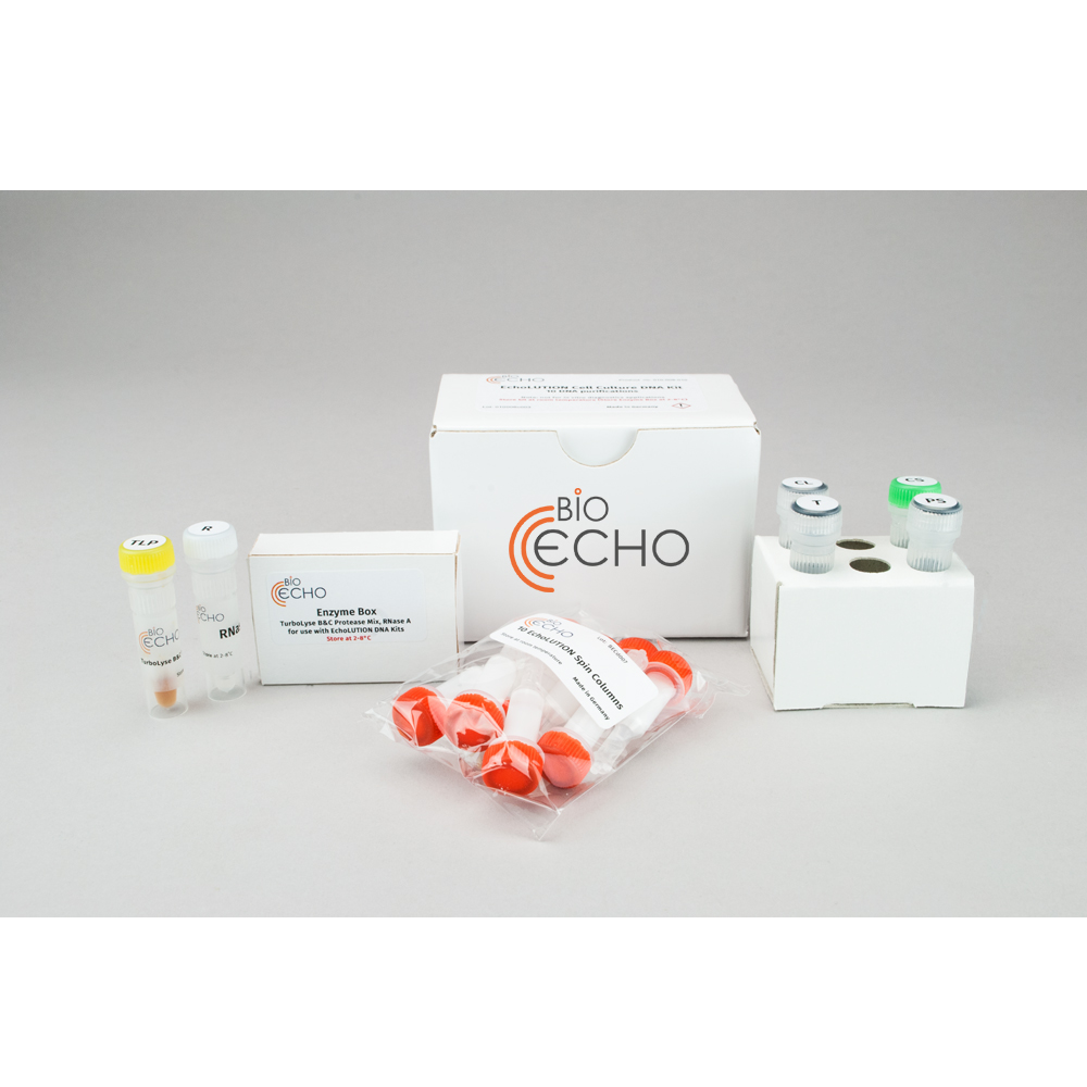 EchoLUTION CellCulture DNA Kit