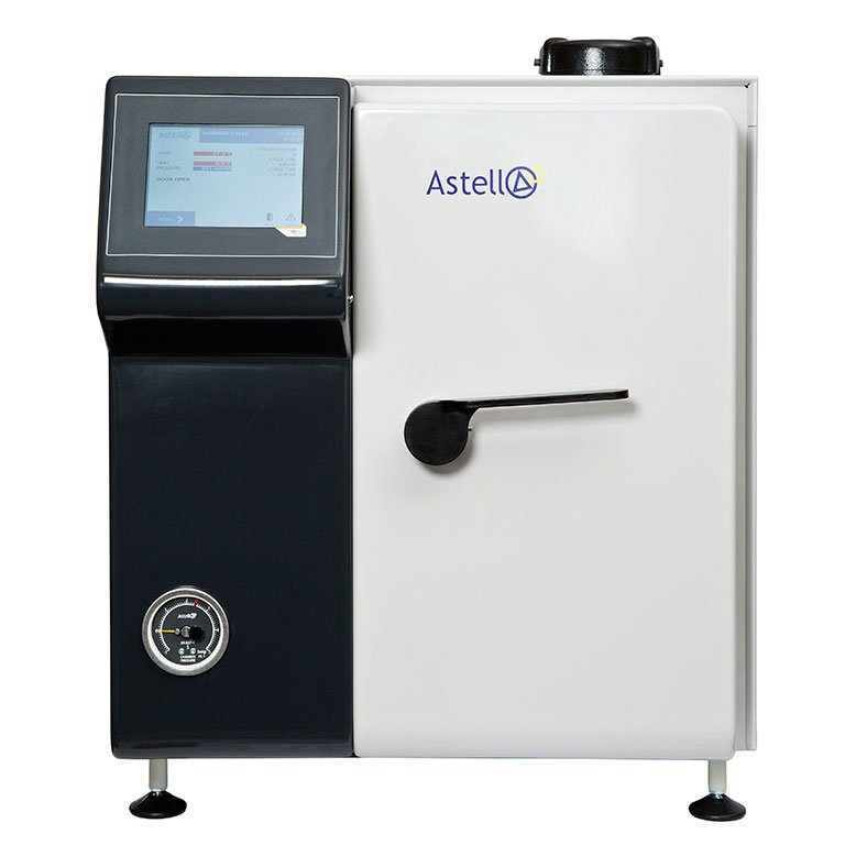 Swiftlock Benchtop Classic 43 litre autoclave