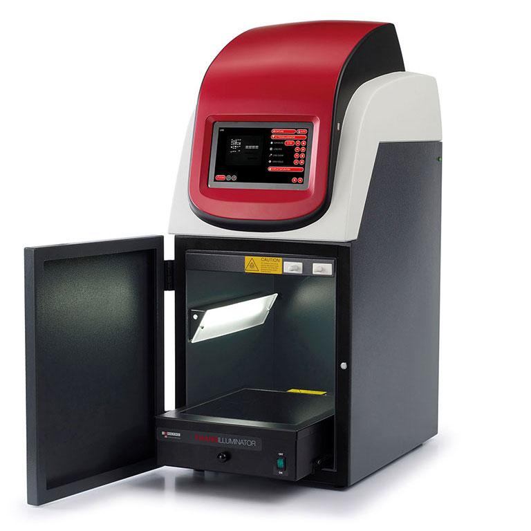 NuGenius gel documentation system, Syngene