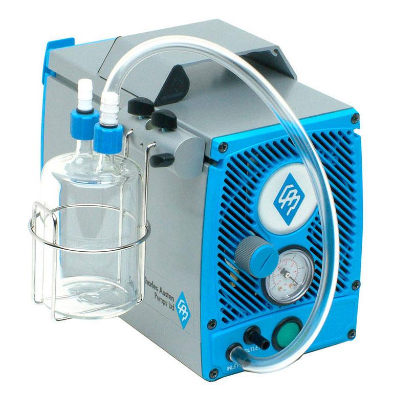 Innovac 40 Vacuum pump