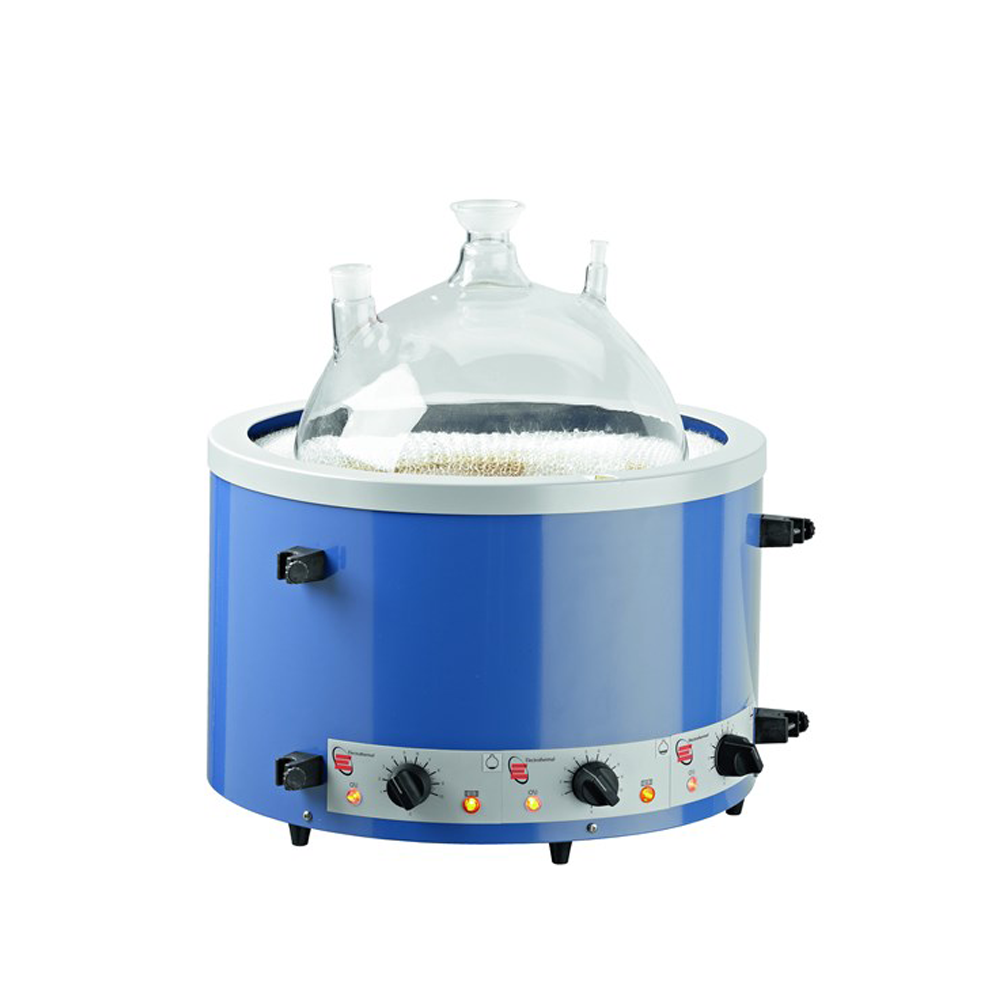 CMUV Controlled stirring electromantle, 10 litre, Electrothermal