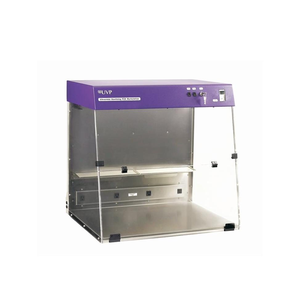 UV PCR Cabinets, UVP