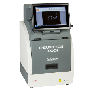Enduro GDS Touch Imaging System, Labnet