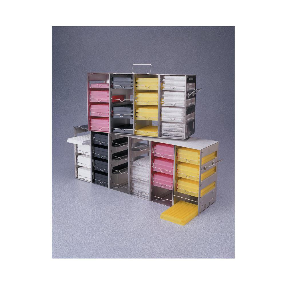 Racks and Storage Boxes, Nalgene