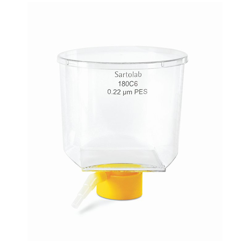 PES Bottle Top Filters, Sartorius