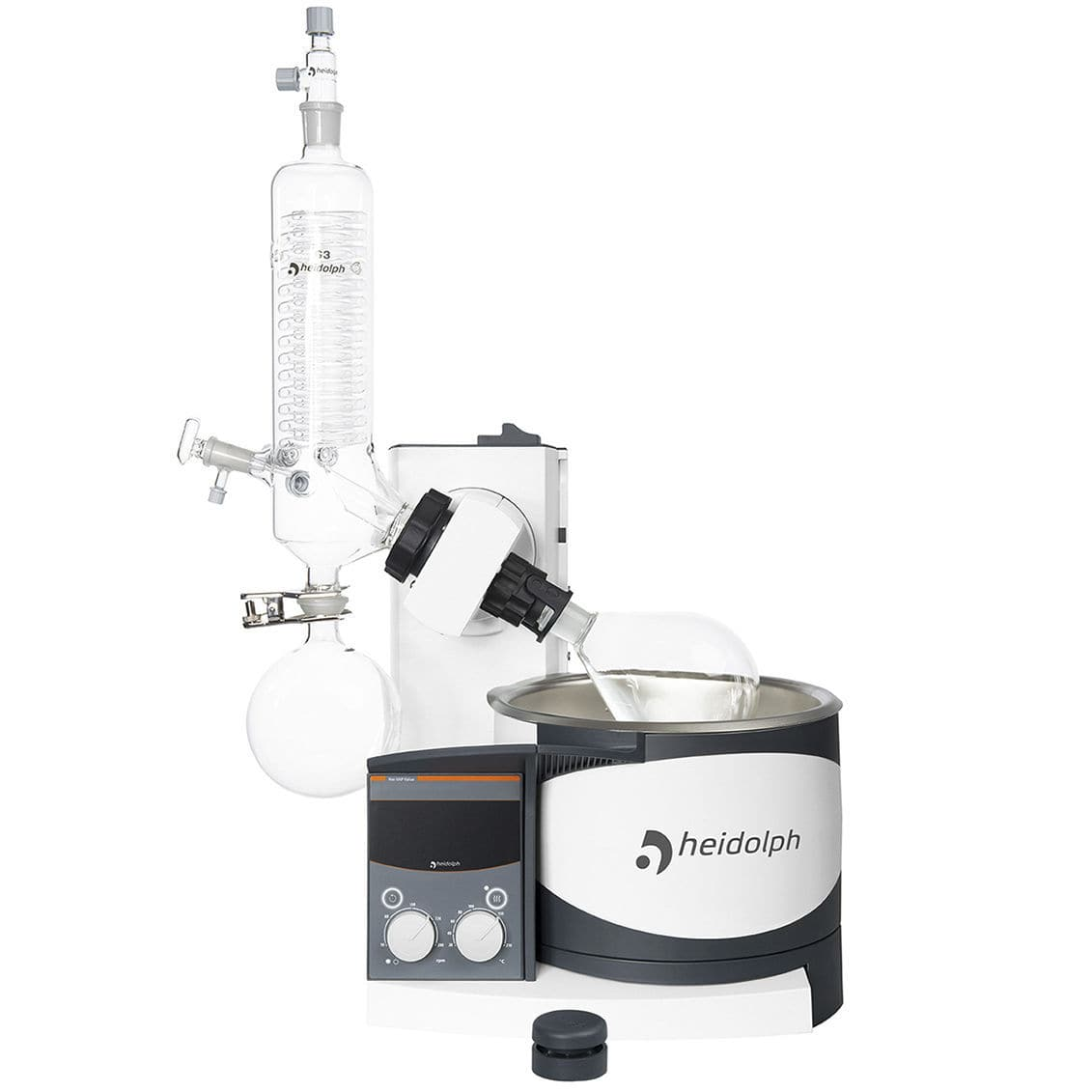 Hei-VAP Value Analogue Rotary Evaporator, Heidolph