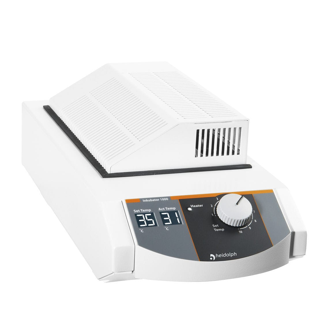 Incubator 1000 Heating Module and Accessories, Heidolph