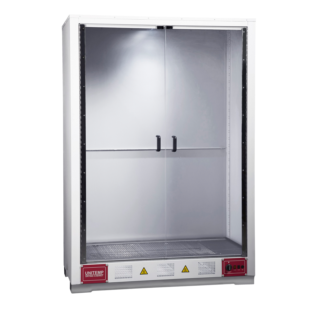 Drying Cabinets, LTE