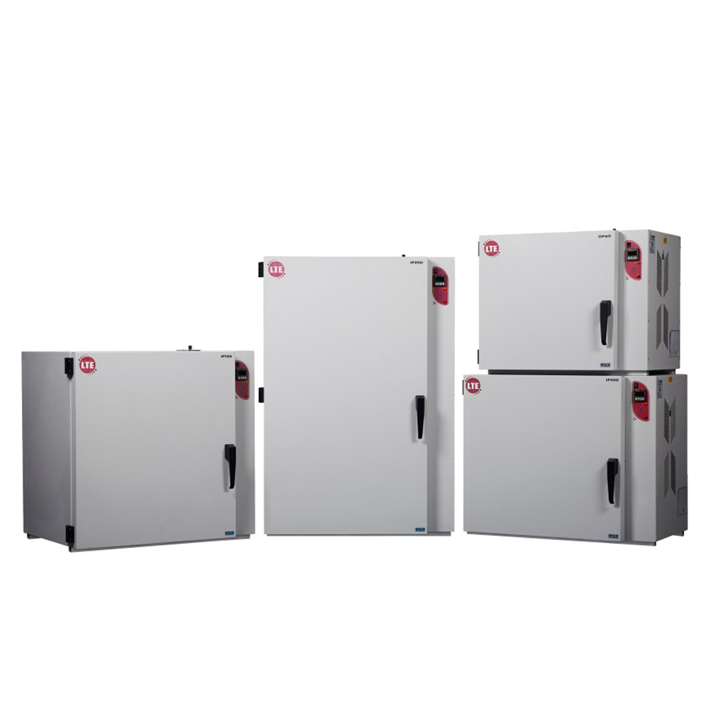 Oven, OP Series, 100 litre, Natural convection, Multi-Program, LTE