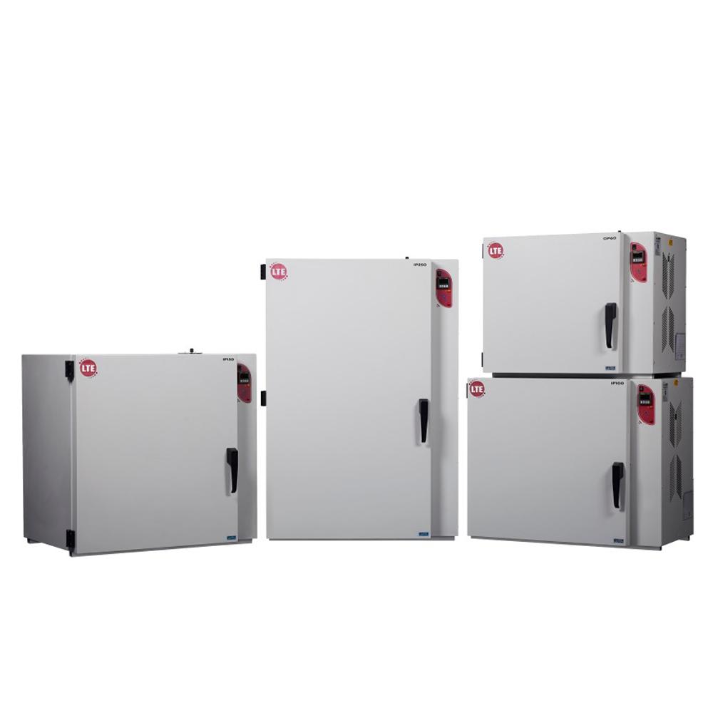 Oven, OP Series, 250 litre, Natural convection, Multi-Program, LTE