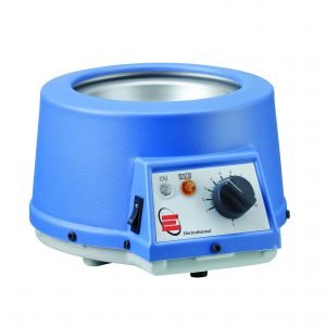 EMX Series spill-proof electromantle, Electrothermal