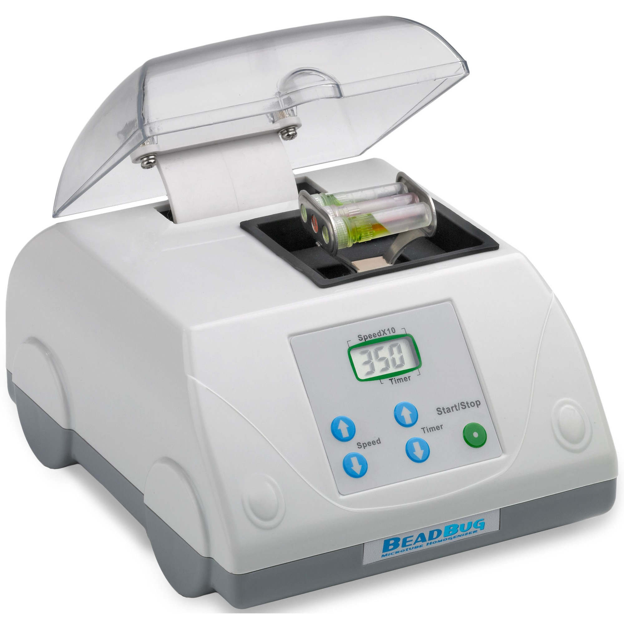 BeadBug Microtube Homogeniser and Accessories, Benchmark Scientific