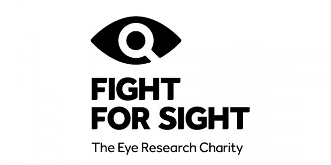 Donation to Fight for Sight