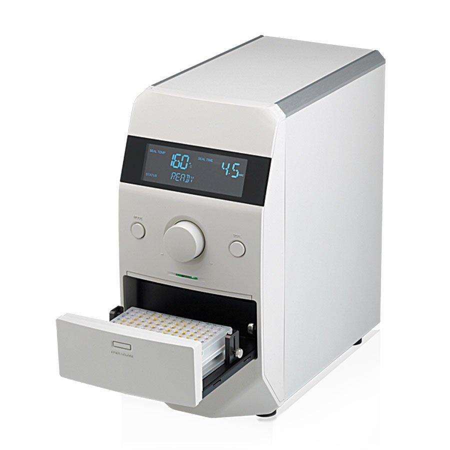 Semi-Automated Plate Sealer, AccuSeal , Labnet